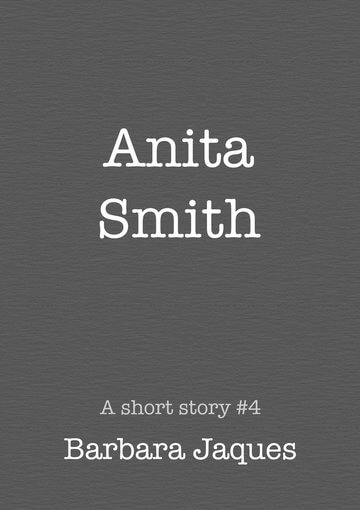 Cover for 'Anita Smith' by Barbara Jaques
