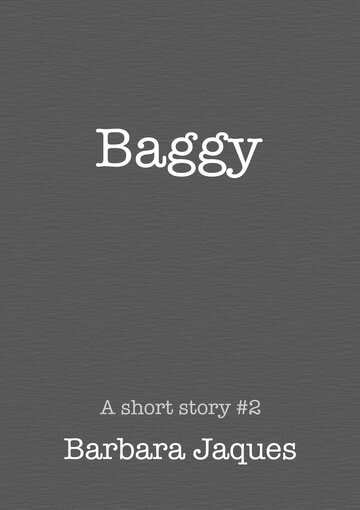 Cover for 'Baggy' by Barbara Jaques