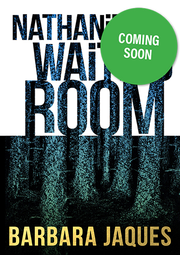 Cover for Nathaniel's Waiting Room by Barbara Jaques